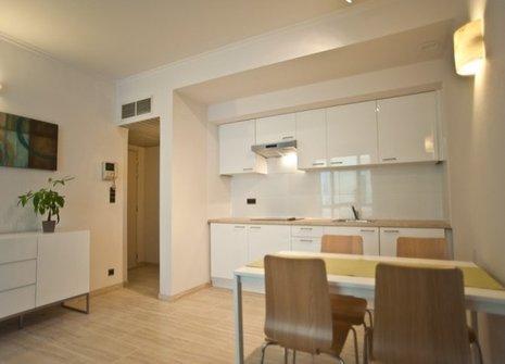 gemeubeld appartement Antwerpen derde verdieping rechts