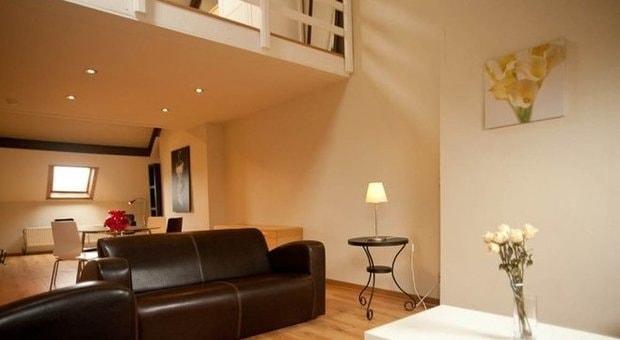 Gemeubeld appartement te huur Antwerpen