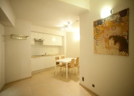 Tijdelijk gemeubeld appartement huren Antwerpen