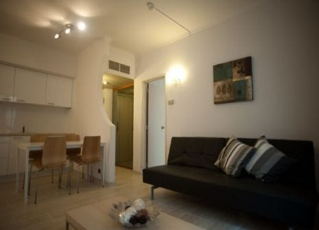 business flat Antwerpen