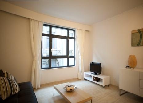 Nabij Antwerpen haven - Gemeubeld appartement te huur