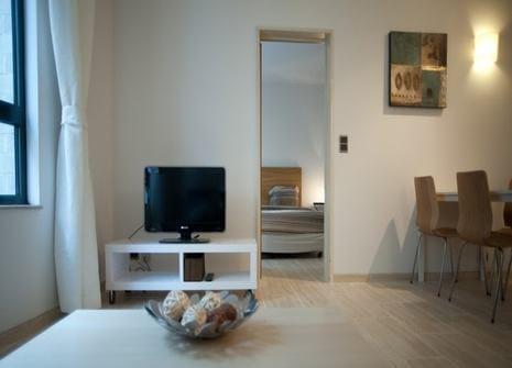 Expat appartement te huur Antwerpen