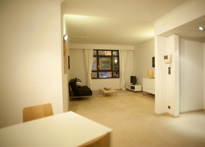 Gemeubeld appartement tijdelijk huren in antwerpen for Te huur huis in antwerpen